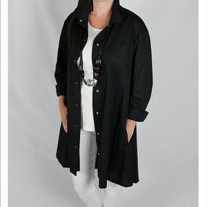 Long blouse/ coat